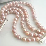BR010-Heavely -Pink-Pearl-Cuff-Bracelet-by-Julleen