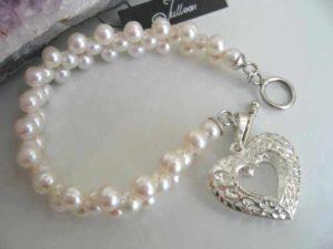 Bridal Heart